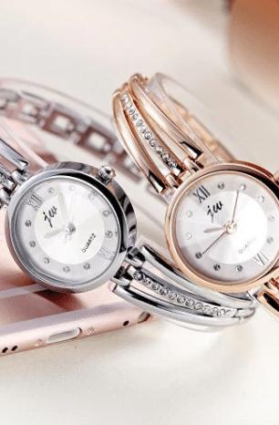 Женские часы с Алиэкспресс до 300 рублей: 10 различных стилей