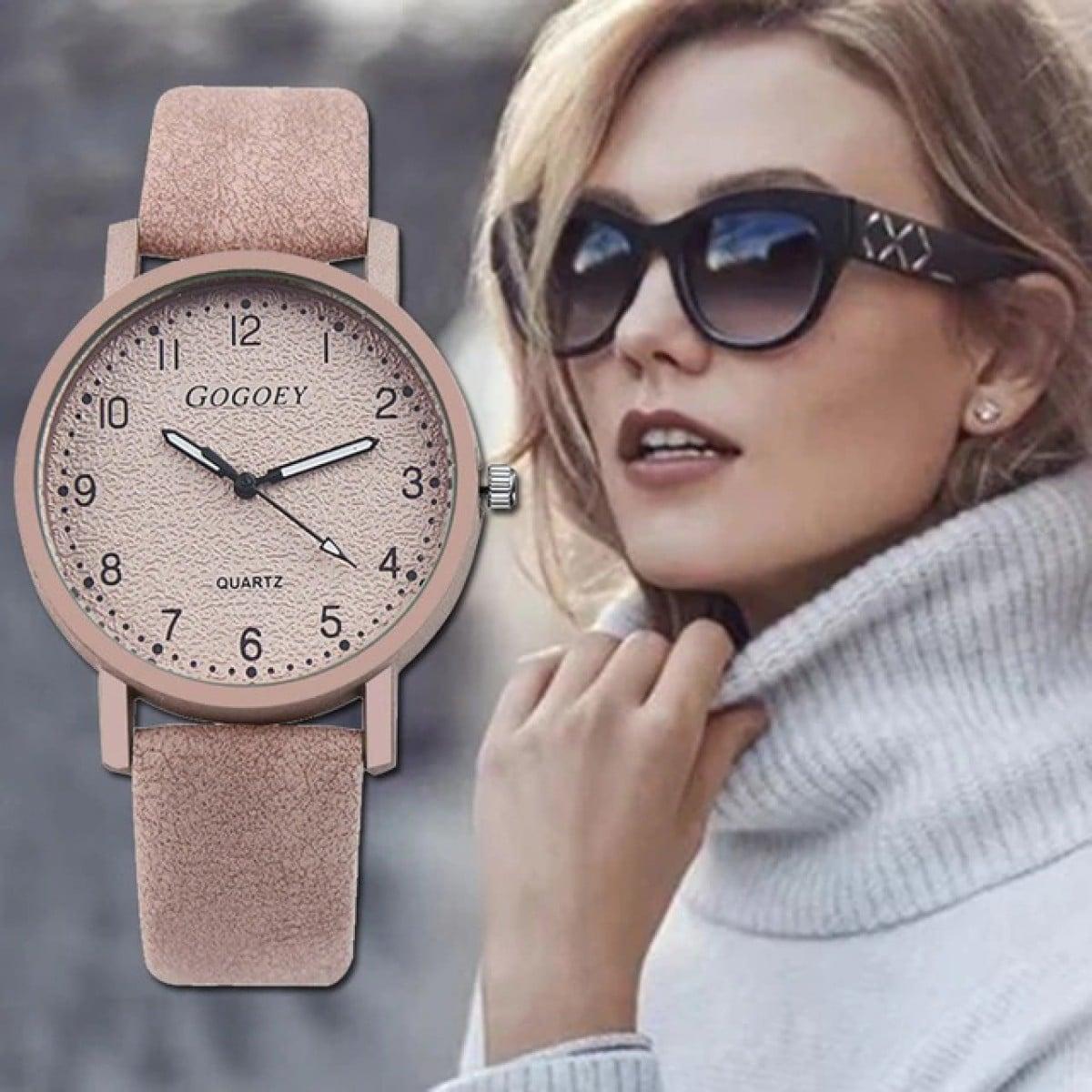 Повседневные часы Gogoey купить на Алиэкспресс