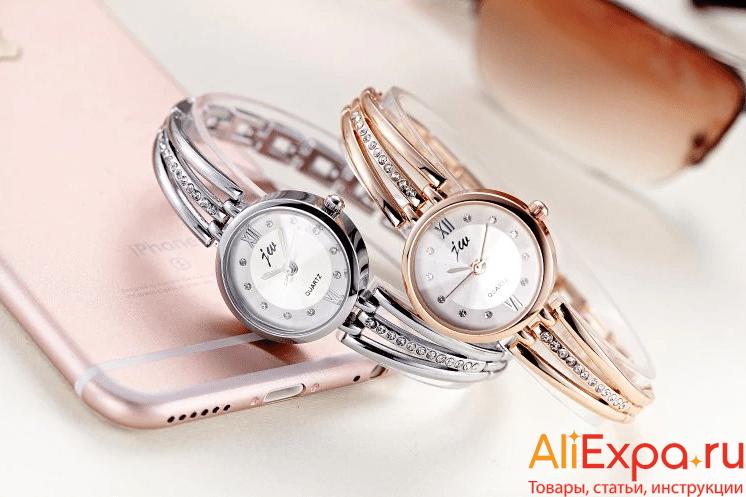 Элегантные женские часы Reloj Mujer купить на Алиэкспресс