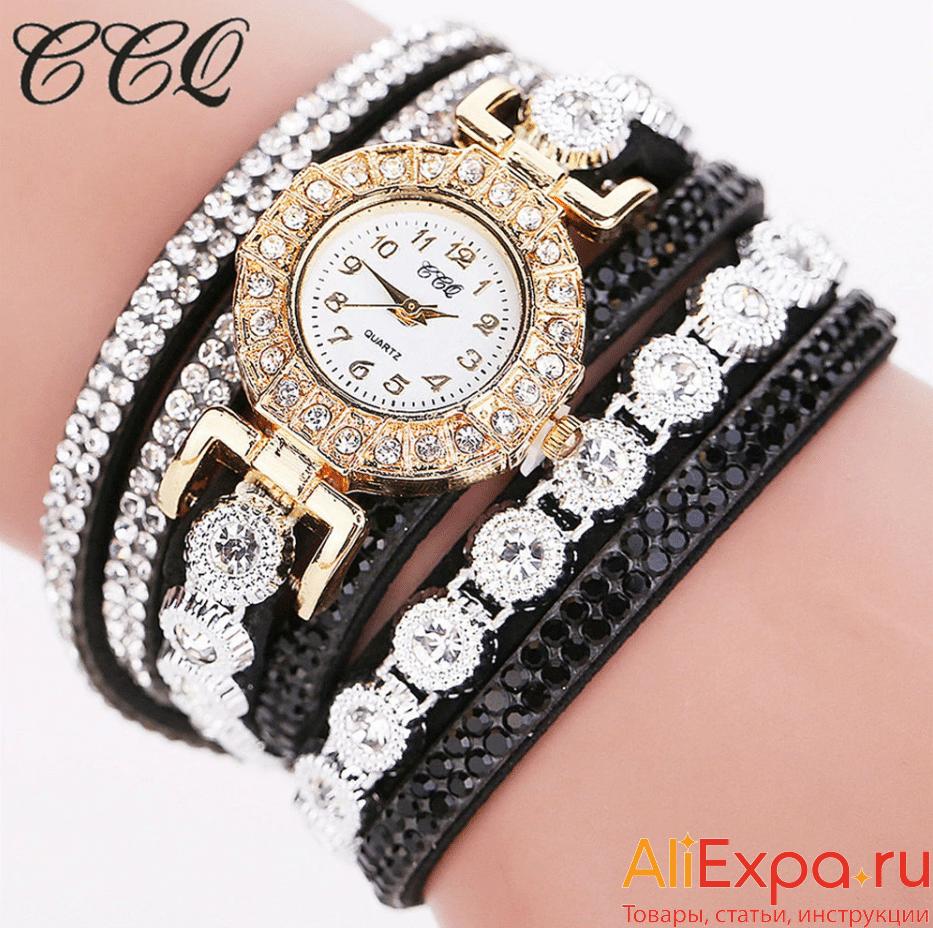 Винтажные наручные часы Relogio Feminino купить на Алиэкспресс