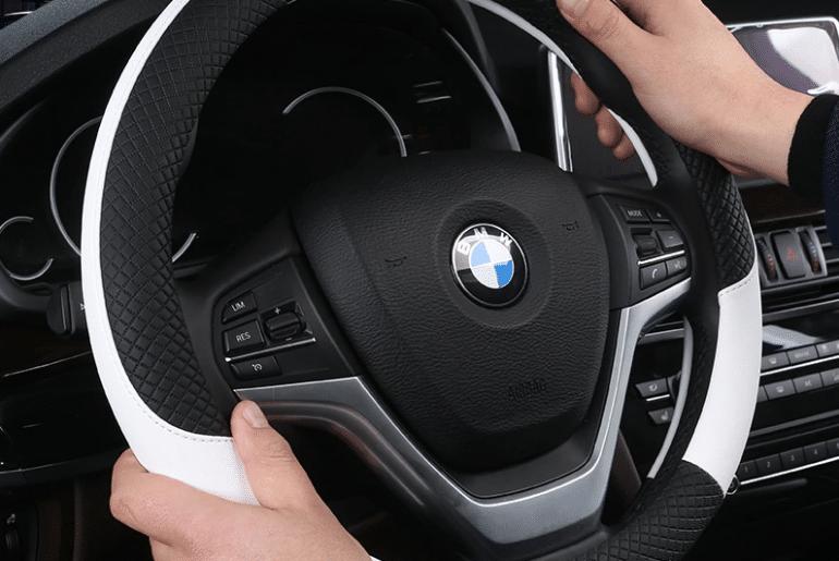Оплетки на руль с Алиэкспресс: ТОП 10 разнообразных моделей