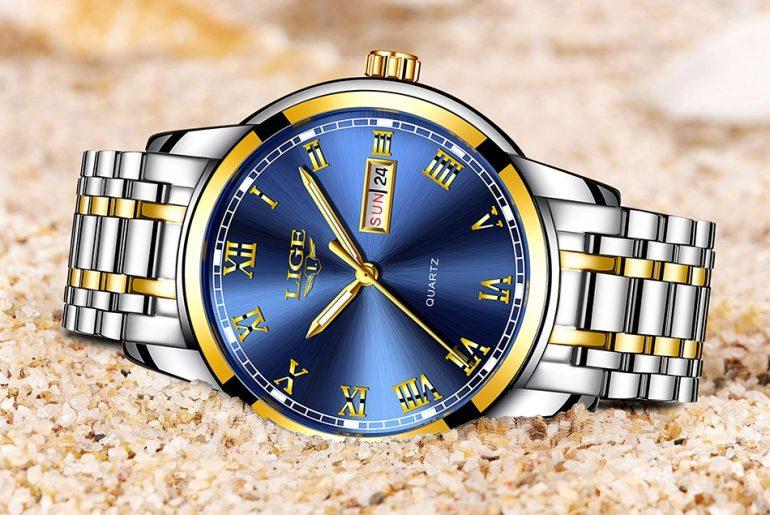 Хорошие мужские часы с Алиэкспресс: 10 кварцевых и электронных моделей