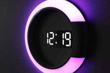 Купить настенные часы на Алиэкспресс: 10 необычных и оригинальных часов для дома
