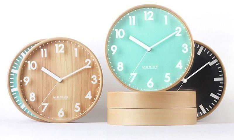 Классические настенные часы в деревянном корпусе купить на Алиэкспресс