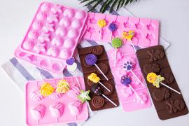 Купить силиконовые формы на Алиэкспресс: 10 молдов для выпечки, мыла, гипса и не только