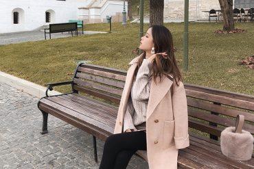 Купить женское пальто на Алиэкспресс: ТОП 10 модной верхней одежды