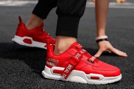 Купить мужские кроссовки на Алиэкспресс: 10 модных и недорогих моделей
