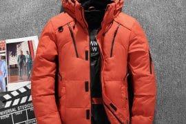 Зимние мужские куртки на Алиэкспресс: ТОП моделей сезона 2019-20
