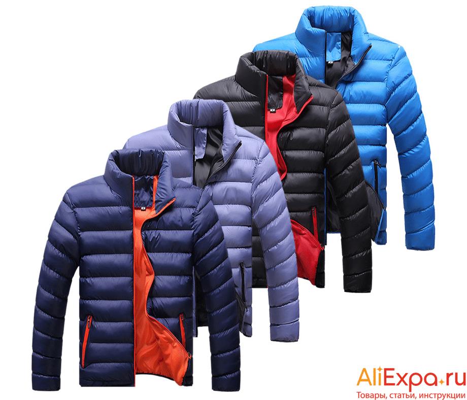 Короткая зимняя куртка для водителей купить на Алиэкспресс